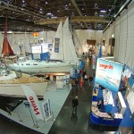 boot 2014 - Halle 17